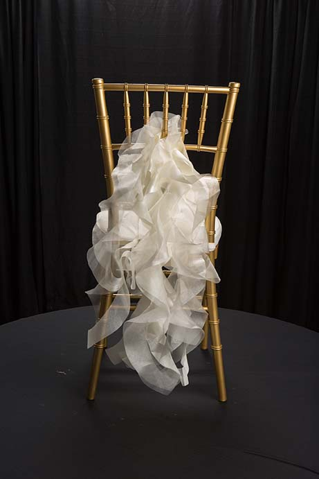 Wedding Chair Cover & Sash Rentals