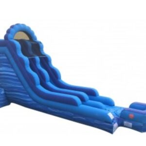18′ Water Slide Rental