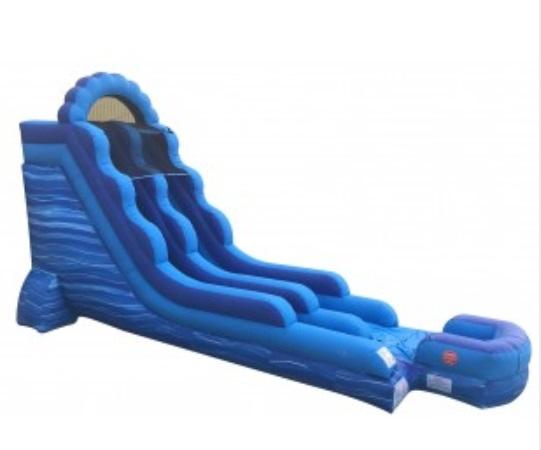 18′ Water Slide Rental