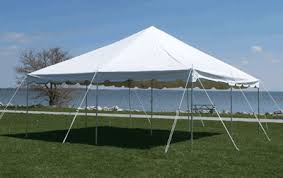 Canopy Tent Rental 20x20