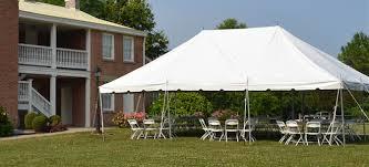 20 x 30 frame tent rental Cincinnati Dayton Oh