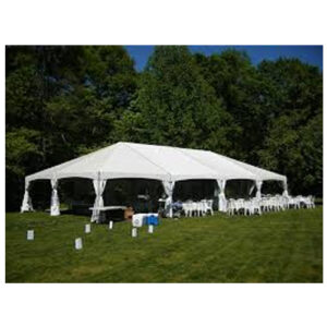 30x60 Frame Tent Rental Cincinnati Oh Dayton Oh