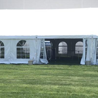 Tent Rentals - Cincinnati Tent Rentals - A&S Party Rental