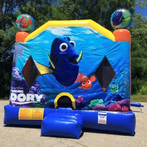 Finding-Dory-Bounce-House-Rental