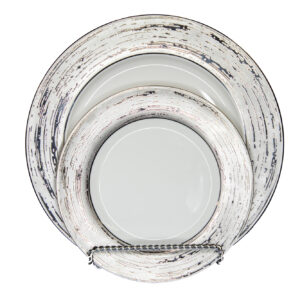 China dinner plate rental