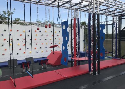 Ninja Warrior Run 2 RS