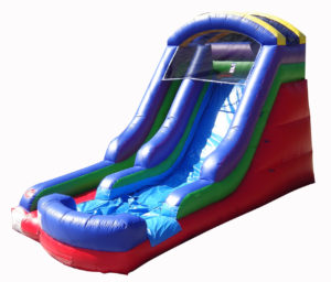 15' water slide rental Cincinnati Dayton Oh