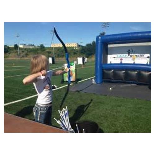 archery tag rental