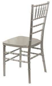 Champagne Chiavari Chair Rental