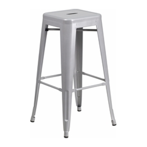 metal bar stool rental