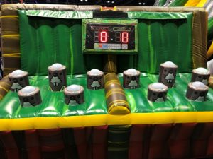 Whack a mole Rental
