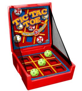 Tic Tac Toe Carnival Game Rental