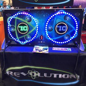 revolution carnival game rental