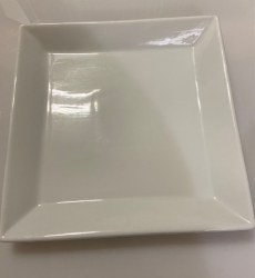 15 inch Square Serving Platter