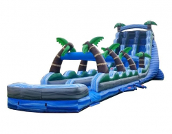Water slide rental Cincinnati and dayton Ohio