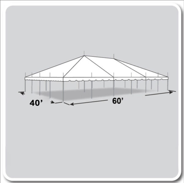 Pole Tent Rentals Cincinnati Dayton Ohio