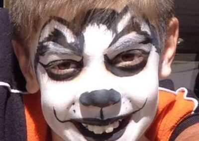 Face Painter For Rent