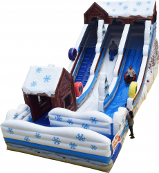 alpine slide rental