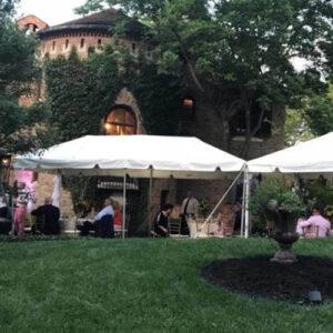Tent Rentals Cincinnati 10x20