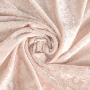 Blush Velvet Linen