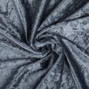 Slate Velvet Linen