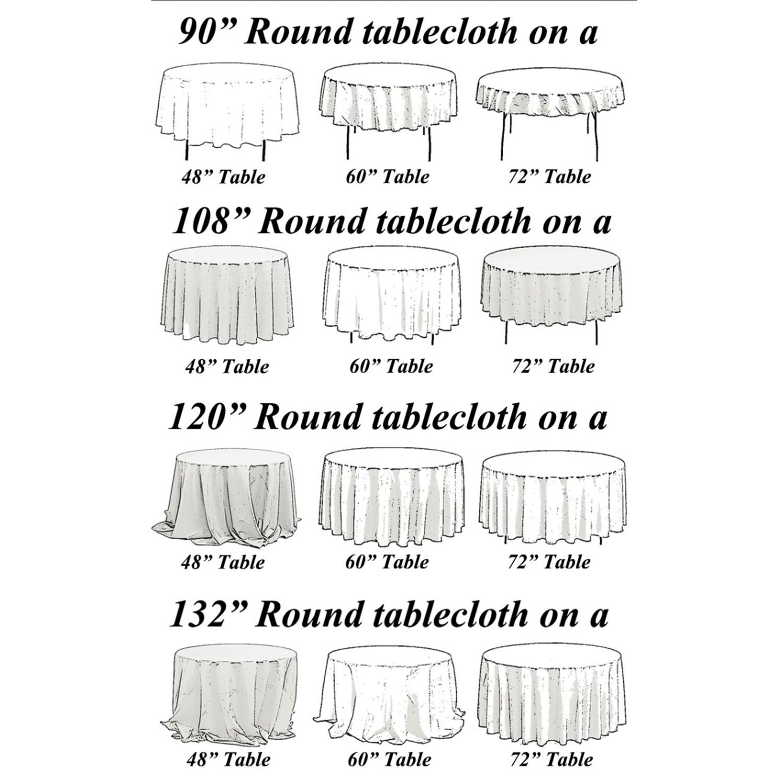 White Pinchwheel Linen