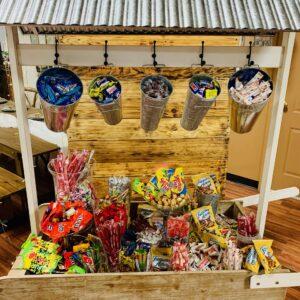 Candy Bar Rental