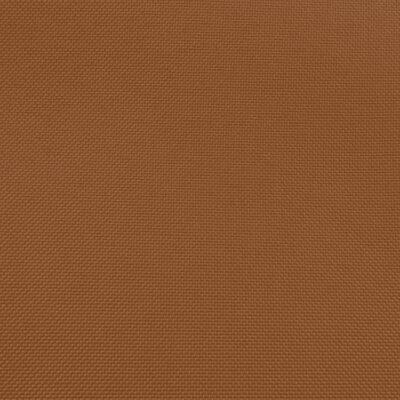 Copper Polyester Linen