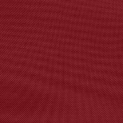Holiday Red Polyester Linen