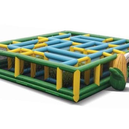 corn-maze rental