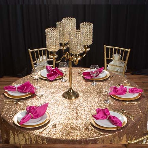 Wedding Napkin Rentals